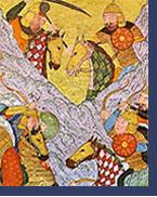 Fra Giovanni da Pian di Carpine - I mongoli